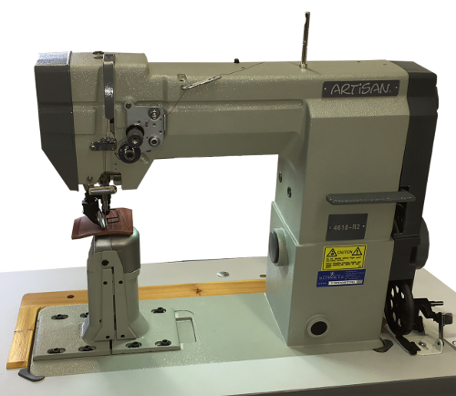 Artisan Sewing Supplies Manufacturer Of Quality Industrial Sewing Classy Post Bed Industrial Sewing Machine