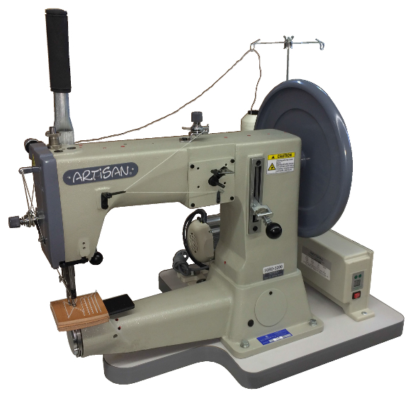 Artisan Sewing Supplies Manufacturer Of Quality Industrial Sewing Gorgeous Used Heavy Duty Sewing Machine For Sale